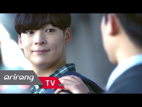 [Arirang TV] Jobs Are The Source Of People's Happiness