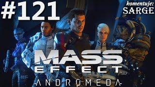 Zagrajmy w Mass Effect Andromeda [60 fps] odc. 121 - Wieczorek filmowy