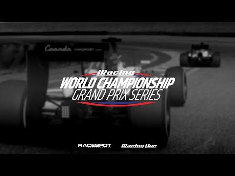 11: Nurburgring // iRacing World Championship Grand Prix Series