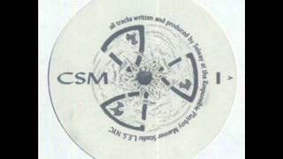 Selway: Untitled (CSM 1 Side A)