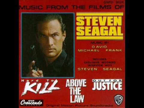 Hard to Kill Soundtrack: Meditation and Training From Music From The Films of Steven Seagal