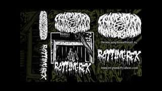 rottingrex-(blastasfakk) split with champora monobromata (russian mince)