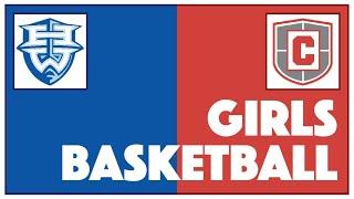 Hall Athletics - Conard vs. Hall Girls Basketball - February 11, 2021