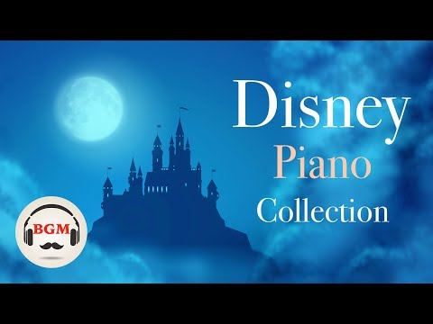 Disney Piano Collection - Relaxing Piano Music - Music For Relax, Study, Work - Поисковик музыки mp3real.ru