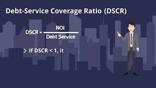 BAMI 07 - Debt-Service Coverage Ratio