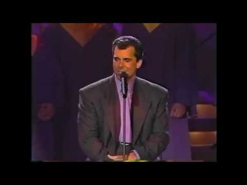 Tell Me The Story Of Jesus | Classic Hymns | Carman