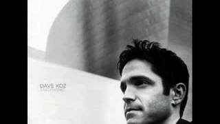 A View from Above - Dave Koz