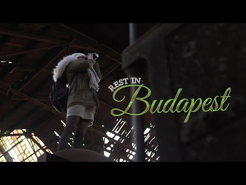 Rest in Budapest