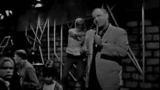 "Glenn Yarbrough Performs ""Baby The Rain Must Fall"" on Hollywood a Go Go"