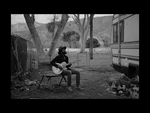 Gary Clark Jr – What About Us