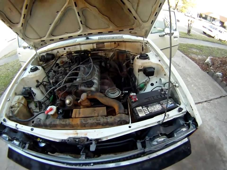 1980 Corolla Wagon for sale 3TC TE72