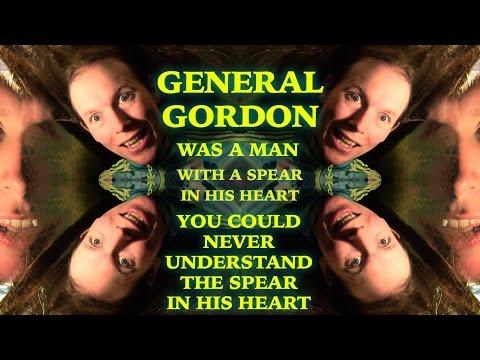 General Gordon