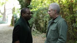 FRESH HELL (S2E2)- Levar- Brent Spiner with special guest Levar Burton.