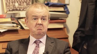 Ian Hislop on God, Nigel Farage, the cautious BBC and
