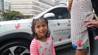Children's Hospital of Philadelphia Scholar Hope Grant Ceremony