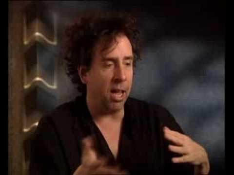 "Making of Big Fish ""Tim Burton: Cuentacuentos"" (Su..."