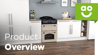 Leisure Cooker GRB6GVC  Product Overview | ao.com