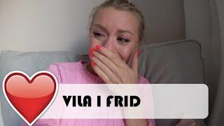 VILA I FRID   vlog
