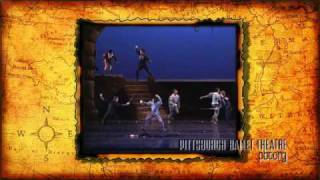 The Three Musketeers, October 22 - 24, 2010 - Benedum Center