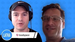 LeadSpace CEO Doug Bewsher: Le…
