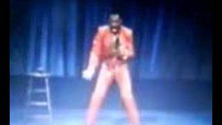 Eddie Murphy Ice Cream Man Skit