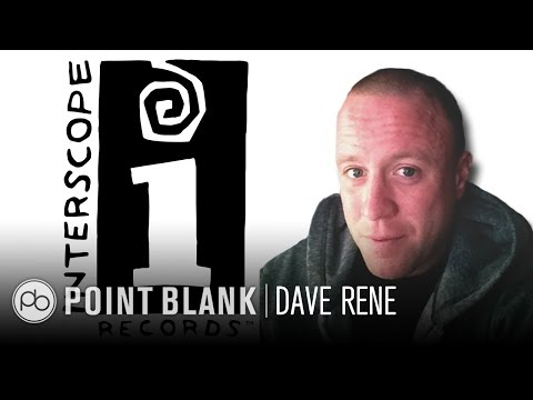 Interview: Dave Rene (A&R Interscope Records)