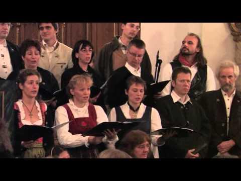 Alpenländische Adventsmusik - Freut Euch Mit Mir All Ihr Hirten