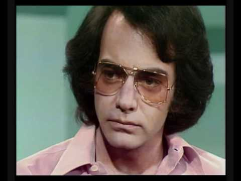 Neil Diamond -Thank You Australia Interview - 1976 - Subs En Español