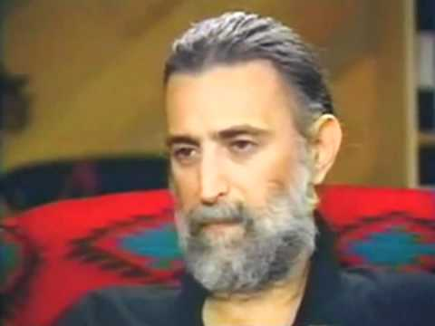 NBC - Frank Zappa Interview Near Death (Color Quality Edited, VHS Tape Artifacts Corrected).mpg