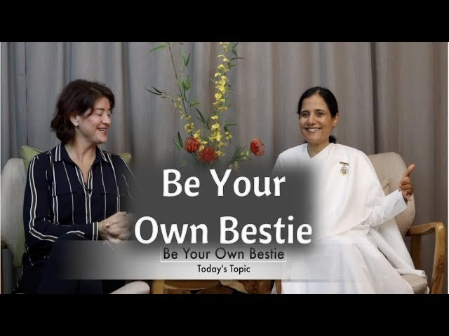 Be Your Own Bestie - Soul Fitness Episode 48