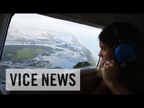 Louisiana's Coastal Crisis (Trailer)