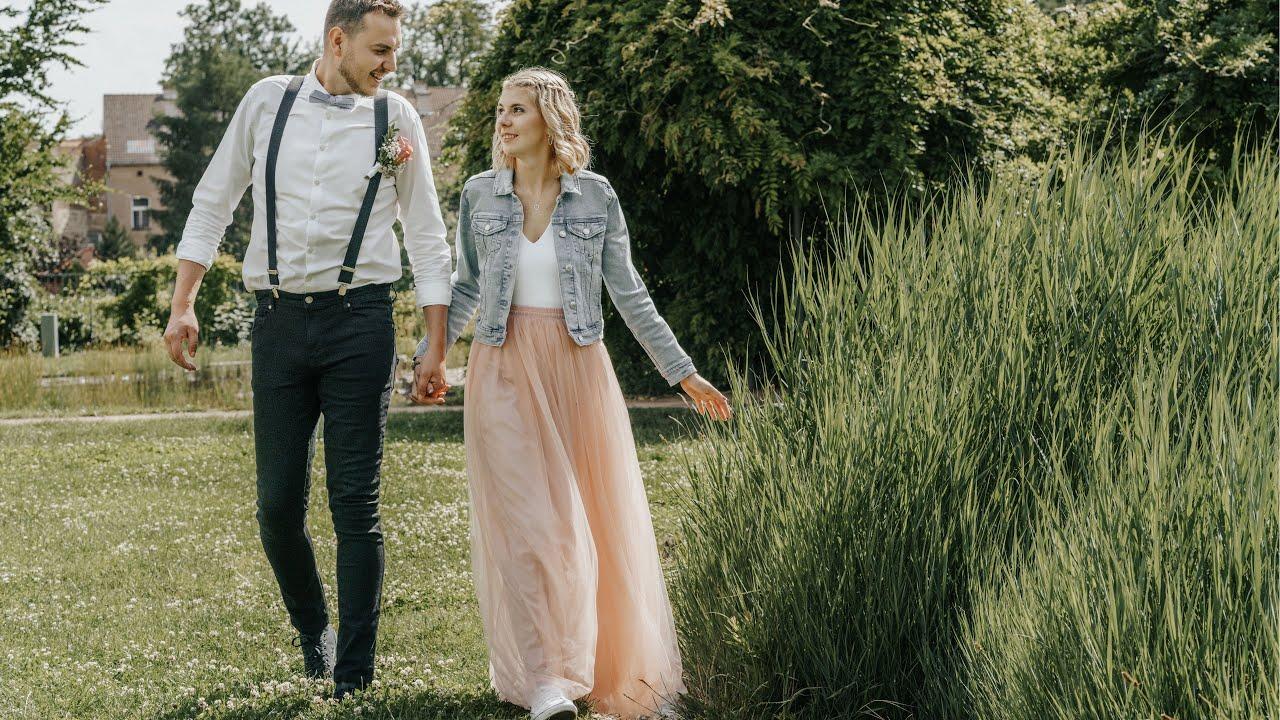 Nicole ❤ Matěj | Svatební klip (Wedding Day)    26.6. 2020