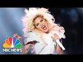 Super Bowl LI Trumped By Politics With Controversial Ads, Lady Gaga, 'Sisterhood' | NBC News
