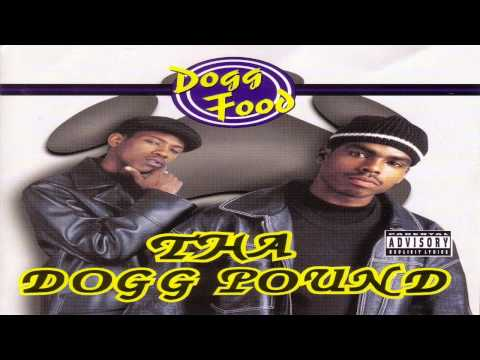 Tha Dogg Pound Feat The Lady Of Rage- Do What I Feel