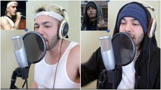 20 Years of Eminem (1996-2016)