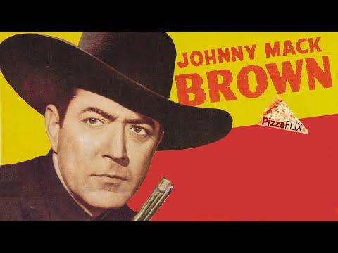 The Texas Kid (1943) JOHNNY MACK BROWN
