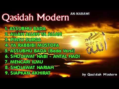 Sholawat An Nabawi PTIQ Full Album Suara Termerdu  plus Terbaik