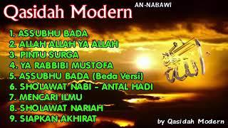 Gambar cover Sholawat An Nabawi PTIQ Full Album Suara Termerdu  plus Terbaik
