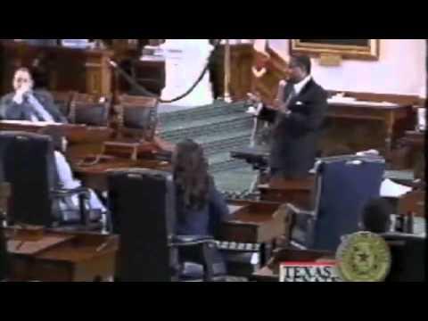 Texas Legislative Internship Program Final Meeting - 76th Legislature