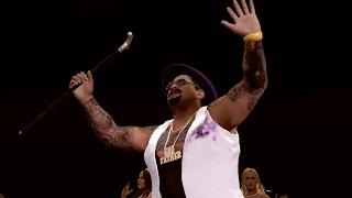 Xavier Woods vs. IGN: WWE 2K17 Hall of Fame Showcase