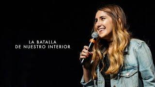 """Visión Juvenil - """"La Batalla de Nuestro Interior"""" - Othoné Ruiz"""