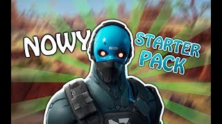NEW STARTER PACK!! /Is it worth it? /Fortnite/Young Gabson