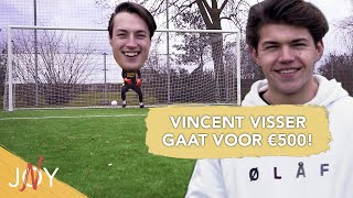 €1000 PENALTY MONEYS 🤑 #5 | Vincent Visser