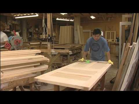 A Career in Timber Joinery (JTJS1Revised2015)