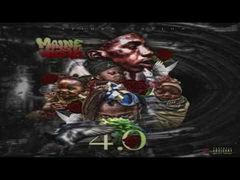 Maine Musik & T.E.C. - Streets or Da Sidewalk feat. Tayda Santana [Maine Musik 4.0]
