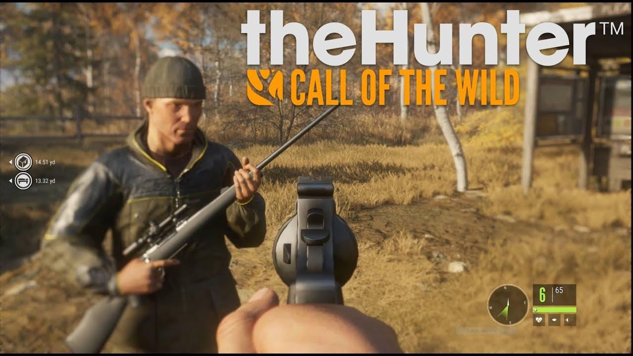 The Hunter Stream