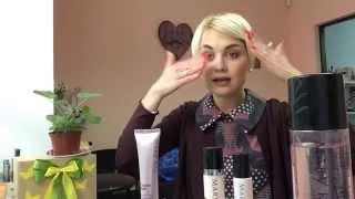 видео Уход за кожей лица - несколько золотых правил