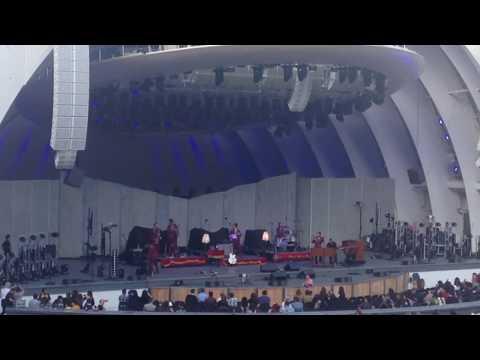 Mon Laferte en Vivo en el Hollywood Bowl 2017