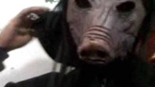 saw pig mask by jonas