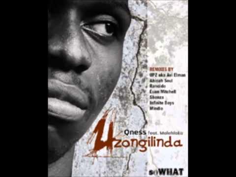 Qness feat. Malehloka - Uzongilinda (UPZ aka Avi Elman Reprise)
